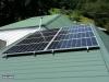 Bowersville GA Solar Panel Home Install