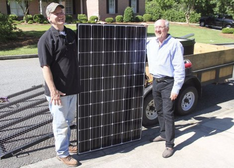 valdosta-georgia-solar-panel-installation