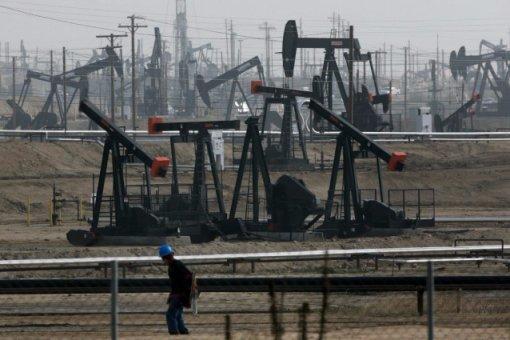 california-oilfields