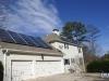 Gainesville Georgia Solar PV Install 3