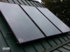 Solar thermal water heating system install Elkin, NC