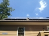Atlanta GA Solar Panel PV Powered Home Install