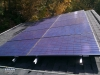 North Carolina Solar PV Panel Home Install Charlotte