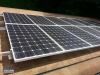 Greenville South Carolina Solar PV Panel Home Installation