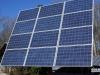 12 Panel Solar PV Tracking Station Marietta GA