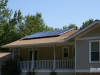 Solar Powered PV Home Atlanta GA