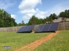 Solar PV Panel Home Install Cataula, Georgia