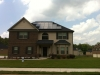 Covington Georgia Solar PV Powered Installation