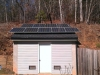 Solar Panel With Battery Backup Install Rutherfordtown NC