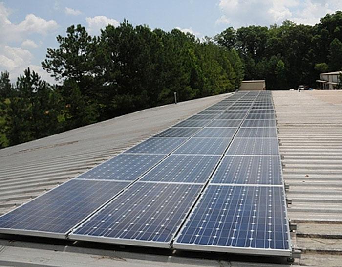solar feeder case study 549 photovoltac generaton allocaton on a radal dstrbuton feeder case study (alocação de geração fotovoltaca em um almentador de dstrbução radal estudo de caso.