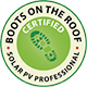 Boots On The Roof Certified Solar Professional