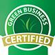 Green Business Certified